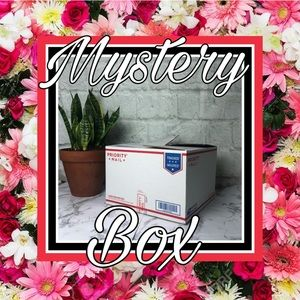 Kids mystery box clothes children's clothing!